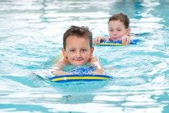 Osnabrück lernt Schwimmen - Seepferdchen