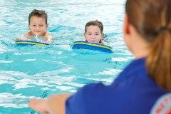 Osnabrück lernt Schwimmen - Seepferdchen Aufbaukurs