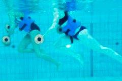 AquaWalking (45 min.)