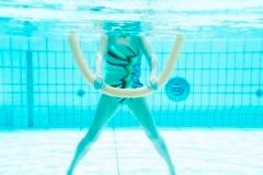 Ferienkurs Wassergymnastik