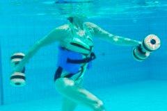 AquaWalking (30 min.)