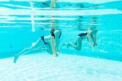 WasserGymnastik (45 min.)